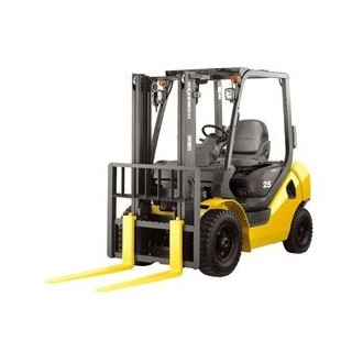 Forklifts & Accessories
