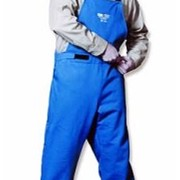 Arc Flash Protective Clothing | Bib Overall | A/F 100 cal