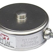 Low Profile Compression Load Cells - PT7000