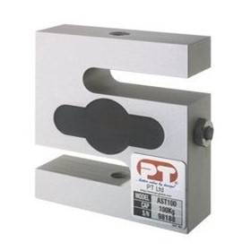 S-Type Tension Load Cell - AST Series