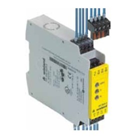 Safety Relays & Controllers