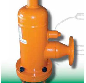 Pump Protection Valve - DPPV