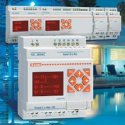 Smart Relay Programmable Logic Controller | Lovato KINCO