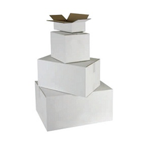 Think outside the box with Signet's range of cardboard cartons