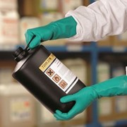 Protection against epoxy resins