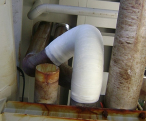 Sealtek Pipe Repair