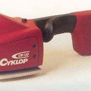 Poly Strapping Tool | Battery Powered | CB130