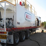 Wallis Drilling & Dynapumps enter new market