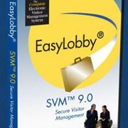 Electronic Visitor Management Software - Easylobby