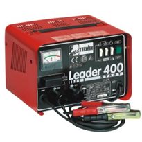Battery Chargers | 400 Leader
