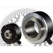 Absolute Hollow Shaft Parallel Output Range Rotary Encoders
