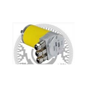 Safety Encoders | CANopen POSITAL