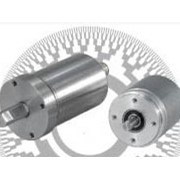 Absolute Serial Output - Magnetic 36.5mm Dia. Range Rotary Encoders