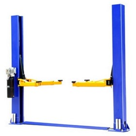 Car Hoist - Two Post Floor Hoist 3.2 Tonne 607-F