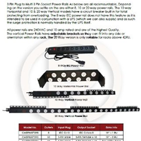 Power Rail