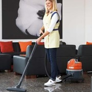 Industrial Wet and Dry Vacuum Cleaner | Cleanserv L1-15