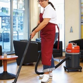Industrial Wet / Dry Vacuum Cleaner | Cleanserv L1-30