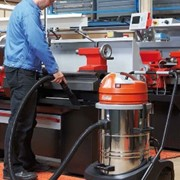 Industrial Wet/Dry Vacuum Cleaner | Cleanserv L3-70