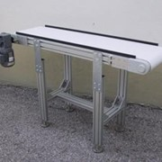 Fabric Belt Conveyor Systems | Series 90