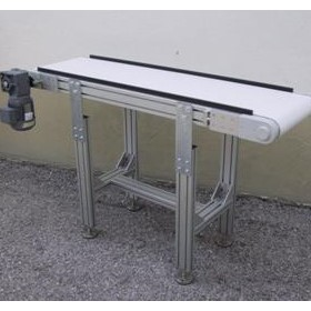 Belt Conveyor | Series 90 Aluminium Profile