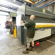 Guillotining Fabrication Services