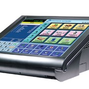 All-in-one Compact POS Terminal | Protech PS3520