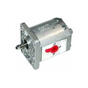 Galtech Gear Pumps