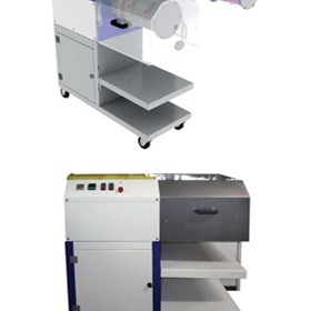 MLH Laboratory Batch Mixer