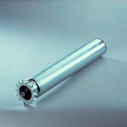 Conveyor Rollers and Parts | Driven Conveyor Rollers