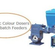 Volumetric Colour Dosing Systems