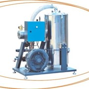 Vacuum Hopper Loaders