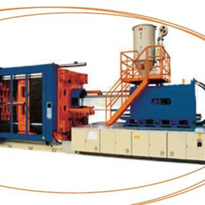 Injection Moulding Machines for Plastics