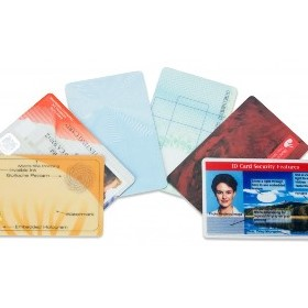 Pre-Printed RFID, Smart Cards, Contact & Contactless
