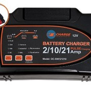 12 Volt Battery Charger | OC-SW121210 : Charger & Maintainer