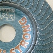 Flap Disc | POLIFAN® STRONG SG-PLUS