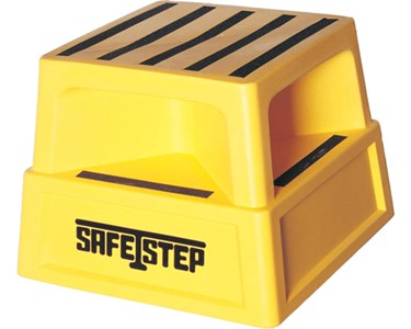 Safe-T-Step Yellow