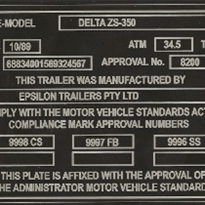 Compliance Plates