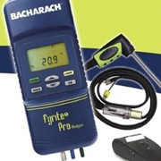 Residential Combustion Analyser | Bacharach Fyrite Pro