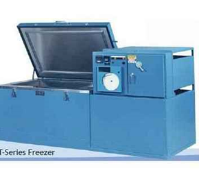 CSZ Industrial Freezers & Chilling Chambers
