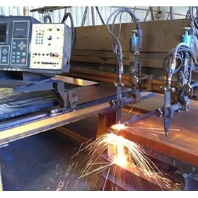 Metal Fabrication Services | LJ Engineering