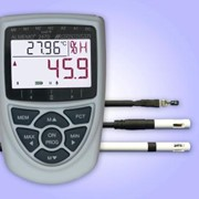 Data Acquisition High Precision Data Loggers - By ALMEMO
