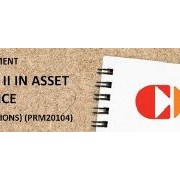 Certificate II in Asset Maintenance | Cleaning Operations | PRM20104