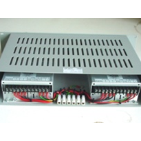 DC/DC Power Supply – Rack | Custom Design