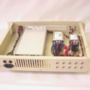Modular AC/DC Power Supply | Custom Design