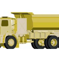Development Truck | Powertruck T1244
