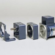 Inline & Right Angle Gear Motor | The Astero®