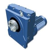 Cyclo Helical Buddybox Gearbox (Cyclo HBB)