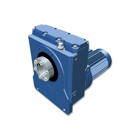 Cyclo® Helical Buddybox Gearbox (Cyclo® HBB)