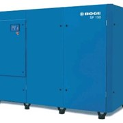 Oil Injected Screw Compressor | SF Series | SF150