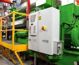 The Bond Street plant comprises of a 601 kW Jenbacher JMS 312 low NOx natural gas-fired engine that is connected in parallel to the grid.